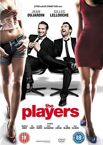 the-players-dvd