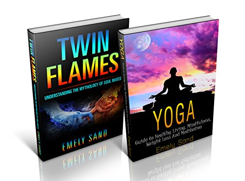 Twin Flames: Box Set-Twin Flames and Yoga (English Edition ...