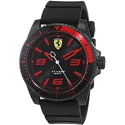 Reloj Scuderia Ferrari para Hombre 830465
