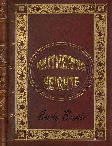 Height (Wuthering Heights)