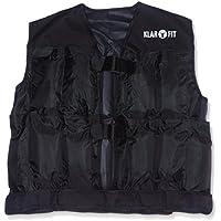 Klarfit - Chaleco de peso, 5 kg