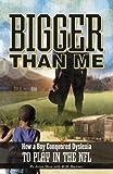 Bigger Than Me by Jovan Haye (2013-10-18) bei Amazon kaufen
