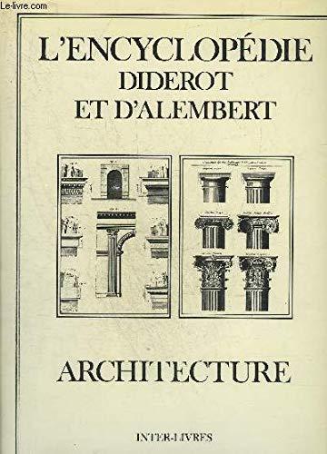 L'ENCYCLOPEDIE DIDEROT ET D'ALEMBERT: ANATOMIE (EN FRANCES) (FACSIMIL)