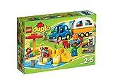 LEGO Duplo 10602 - Camping-Abenteuer