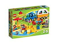 LEGO Duplo 10602 Camping Adventure