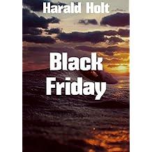 Black Friday (Norwegian Edition)