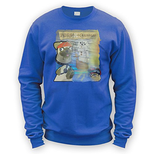 pugs-of-the-caribbean-sweater-royal-blue-xl