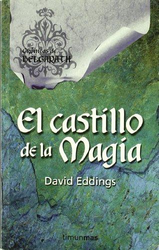 El castillo de la magia (Fantasía Épica)