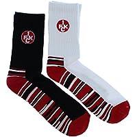 1.FC Kaiserslautern Socken Kuschelsocke Kids One Size Socke