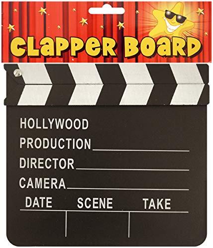 Hollywood Holz Klöppelplatte - Bord Die Klöppel
