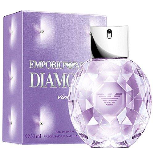 Armani Diamonds Violet D Eau de Parfum 50V -