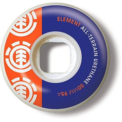 ruedas-element-section-orange-blue-50-mm