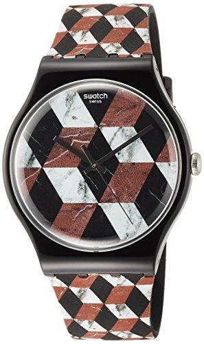Orologio Smart Watch Uomo - Swatch SUOB142