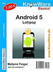 KnowWare Android 5