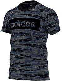 Adidas lin Camo Tee T-Shirt pour homme