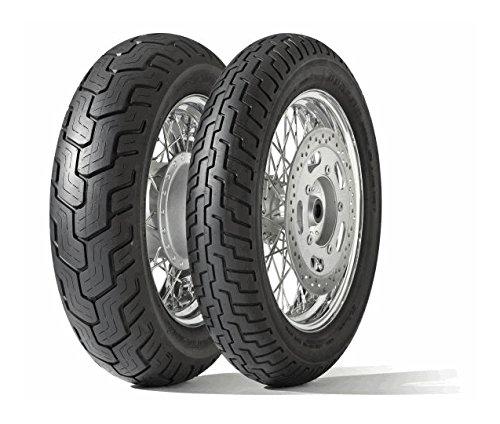 Dunlop-65891 : Dunlop Pneu CUSTOM D404 80-15 160/M/C 74S TT