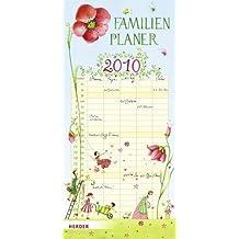 Familienplaner 2010