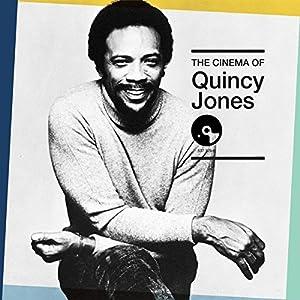 """Afficher """"Cinema of Quincy Jones (The)"""""""