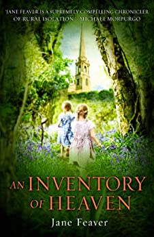 An Inventory of Heaven by [Feaver, Jane]
