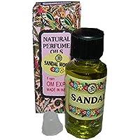 Duftöl Sandalwood 9ml Wellness Öl Sandalwood Duft Aroma preisvergleich bei billige-tabletten.eu