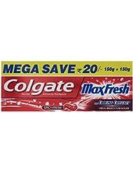 Colgate Maxfresh Spicy Fresh Red Gel Toothpaste - 300 g