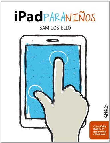 iPad para niños (Títulos Especiales)