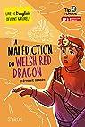 La Malédiction du Welsh Red Dragon par Benson