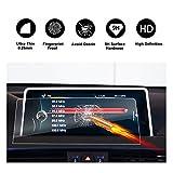 Gehärtetes Glas Schutzfolie für das Navigationssystem 8.8 Zoll von BMW X1(F48)(2015-2018) unsichtbare Displayschutzfolie Schirmfolie Glasfolie Klarsichtfolie Screen Protector für das Navigationssystem 8.8 Zoll von BMW X1(F48)(2015-2018)-RUIYA