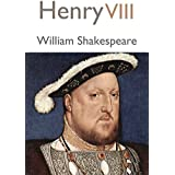 Henry VIII (Annotated) (English Edition)