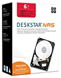 HGST Deskstar 0S04007 6000GB Serial ATA III internal hard drive - internal hard drives (3.5