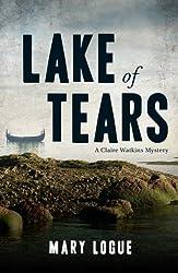 Lake of Tears (Claire Watkins Mysteries)