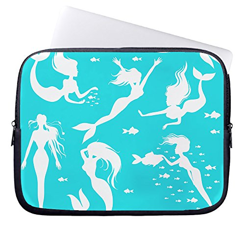 whiangfsoo-fantasy-mermaid-starfish-design-custodia-ad-astuccio-in-neoprene-carrying-holder-protecto