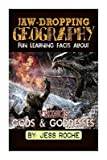 [(Jaw-Dropping Geography : Fun Learning Facts about Vikings Gods & Goddesses: Illustrated Fun Learning for Kids)] [By (author) Jess Roche] published on (February, 2015)