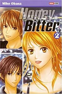Honey Bitter Edition simple Tome 2