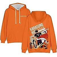 Unisex Kuzume Kenma Hoodie,Hooded Sweatshirt With 3d Graphic Printed Black Tea Shoyo Hinata For Dress Up Parties D L