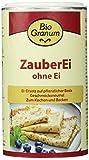 Bio Granum ZauberEi glutenfrei, vegan, 2er Pack (2 x 200 g)