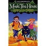 Magic Tree House 3: Secret of the Pyramid