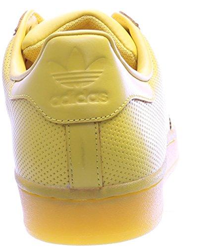 Adidas Superstar Adicolor Giallo (EQT Yellow)