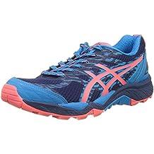 Asics Gel-Fujitrabuco 5, Zapatillas de Running para Asfalto Mujer
