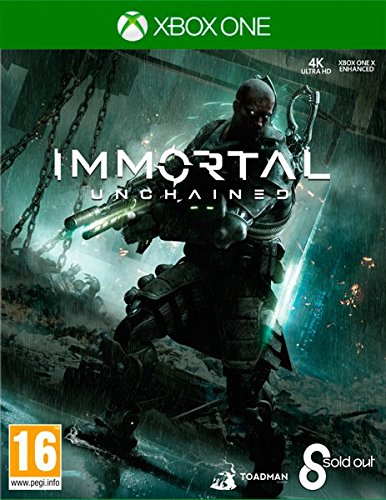 Immortal: Unchained  (Xbox One)