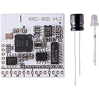 XCSOURCE Modulo audio wireless KRC-86B Bluetooth V4.0 + EDR Audio
