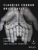 Laparoscopic Liver, Pancreas, and Biliary Surgery: Textbook and Illustrated Video Atlas