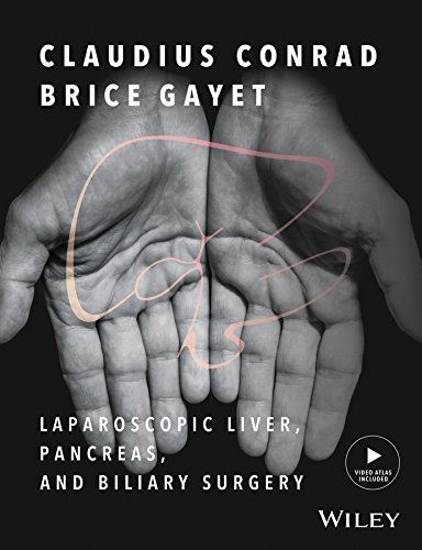 Laparoscopic Liver, Pancreas, and Biliary Surgery, Textbook and Illustrated Video Atlas