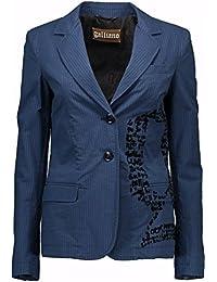 JOHN GALLIANO 34 XR6505 70629 1XLL Klassische Jacke Damen