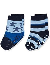 Sterntaler Baby - Jungen Socken Abs-krabbelsöckchen Dp Sterne