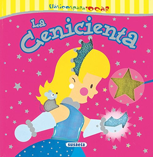 La Cenicienta (Clásicos Para Tocar) por Jordi Busquets