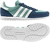 Adidas Schuhe Kinderunior Kinder Originals (sport) ADISTAR RACER Kinder Junior Kinder bahmin/runwh, Größe Adidas:4