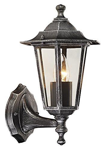 black-silver-cast-aluminium-exterior-traditional-lantern-wall-light-by-haysom-interiors