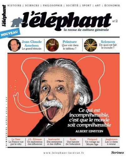 L'éléphant : La revue 02 (02)
