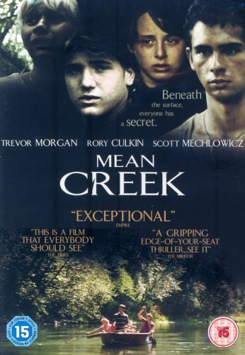 Mean Creek [2004] [DVD] by Rory Culkin
